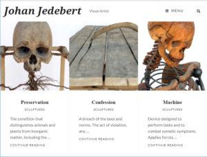 http://www.johanjedebert.se